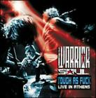 Tough as Fuck: Live in Athens by Warrior Soul: New