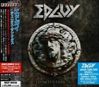 EDGUY-TINNITUS SANCTUS- 2 CD BONUS TRACK Ltd/Ed /Tracking form