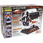 HAWK 11071 1/6 Scale Dodge SRT-8 Diecast Engine Kit #LIN11071