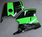 Fit For Kawasaki ZXR250 1989-1990 Bodywork Upper Half Fairing Low Belly Panel