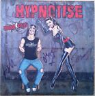 Voodoo Vegas - Hypnotise 4 Track CD Single (CD 2015) With Signed Cover