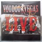 Voodoo Vegas - Live (CD 2016) With Signed Inlay, Recorded At Lechlade Festival