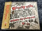 Motley Crue - Decade of Decadence - '81-'91 - Japan Import - WMC5-430