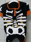 MED Pet Dog Pajamas Clothes Cotton Outfit Shirt Pet Halloween Costume NWT