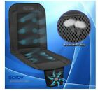 Comfortable Breathable 12v Cooling Car Seat Cover Fan Cushion Sear Cover