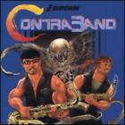 Contraband by Cliff Colon: New