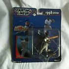 SAMMY SOSA 1998 STARTING KENNER LINEUP EXTENDED W SLU CHICAGO CUBS SERIES CARD