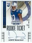2014 Panini Contenders Football Rookie Ticket Autograph Variations Guide 114
