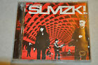 SLMZK! by A Luna Red/Alunared (CD, Apr-2005, Action Driver)  Like New