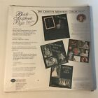 NEW Creative Memories 12X12 Black Scrapbook Pages Old Original Style