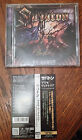 Sabaton – Primo Victoria Re-Armed japan cd signed (with obi)