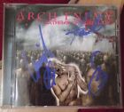 Arch Enemy ‎– Anthems Of Rebellion (signed CD)