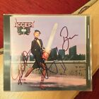 Accept ‎– Accept japan CD with OBi (signed CD by  Udo, Wolf, Peter)