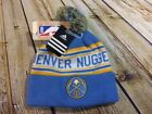 Denver Nuggets Adidas NBA Basketball Fan Beanie Knit Cap Boys 8-20 [A319]