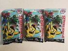 Hasbro Transformers Tiny Titans Mystery Pack Series 3 Lot of 3 Packs Lot #3