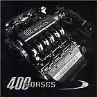 400 Horses - S/T (Deep Purple, Aerosmith)