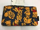Loungefly Disney Winnie the Pooh Bear Pencil Case Makeup Pouch