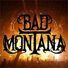 Saxon, Tygers of Pan Tang, Gillan, Budgie - Bad Montana is like them!