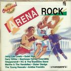 Arena Rock - Various -  CD - NEW