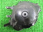 Genuine Used Motorcycle Parts SV400S Engine Cover 19F Good Condition. 6327