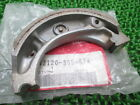 HONDA Genuine New APE50 APE100 One-sided Brake Shoe 43120-365-674 AC16 HC07 6503