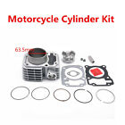 For Honda XR150 CBF150 Motorcycle Cylinder Kit 63.5mm Direct Effective Replace