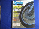 CYCLE MAGAZINE-AUG 1975-HD 1200-GL1000-MAICO MD250-HUSKY 175-VINTAGE