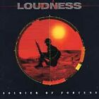 Soldier of Fortune by Loudness (CD, Sep-1989, Atco (USA))