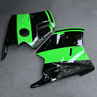 Bodywork Panel Upper Half Fairing Low Belly Pan For Kawasaki ZXR250 1989-1990