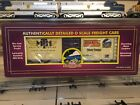MTH Premier 20-93154 TCA York 2002 Box Car