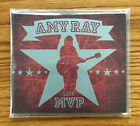 AMY RAY - Live MVP CD (2010)