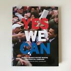 YES WE CAN Barack Obama Campaign Photo Book SIGNED by SCOUT TUFANKJIAN Hardcover