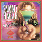 Sammy Hagar Red Voodoo CD 1999 MCA 18722 SEALED w/ WHITE SECURITY STRIP free shp
