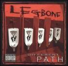 Different Path by Legbone: New