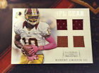 Panini and Topps Quick to Unveil Andrew Luck and Robert Griffin III Cards 10