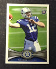 Andrew Luck 2012 Topps RC #140 Colts - Ships FREE!