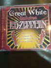 GREAT WHITE - Great White Salutes Led Zeppelin - CD