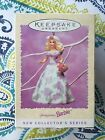 Hallmark Keepsake Ornament Springtime Barbie (2 of 2)
