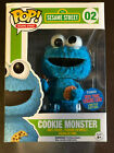 Funko Pop Sesame Street Vinyl Figures Guide and Gallery 48