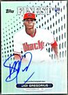 2013 Topps Finest Baseball Rookie Autographs Guide 31