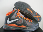 Detailed Nike LeBron X EXT Guide and Hot Auctions  5
