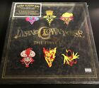 RARE SEALED INSANE CLOWN POSSE THE FIRST SIX BOX SET 1ST PRESS HOUSE OF WAX EP
