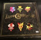 RARE NEW/OPEN INSANE CLOWN POSSE THE FIRST SIX BOX SET 1ST PRESS HOUSE OF WAX EP