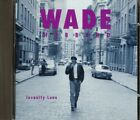 WADE HUBBARD - INSANITY LANE - CD - PRE-PLAYED
