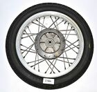Ducati GTV/GTL 500 Bj.83 - Rear wheel rim rear Borrani