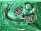Kawasaki gpz305  speedo drive brake lines panel cover parts
