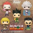 Funko Pop Hunter x Hunter Figures 13