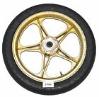 Ducati Pantah 350 XL TL Bj.1983 - Front wheel rim at the front