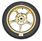 Ducati Pantah 350 XL TL Bj.1983 - Rear wheel rear wheel rim