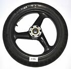 Ducati Multistrada 620 Bj.2007 - Front wheel rim at the front